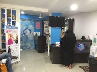 Heera Skin and Hair Care Laser Clinic