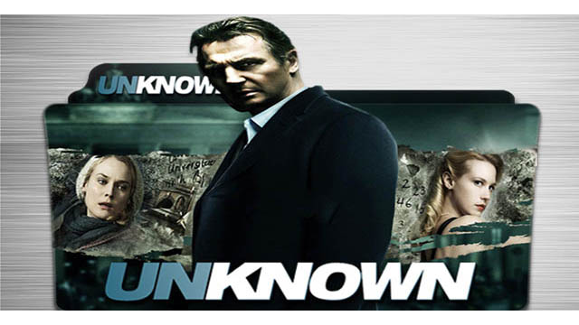Unknown (2011) English Movie 720p BluRay Download