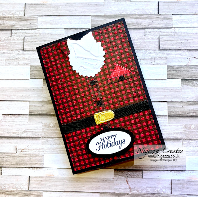 Stamp 'N Hop August Blog Hop: It's All About The Males