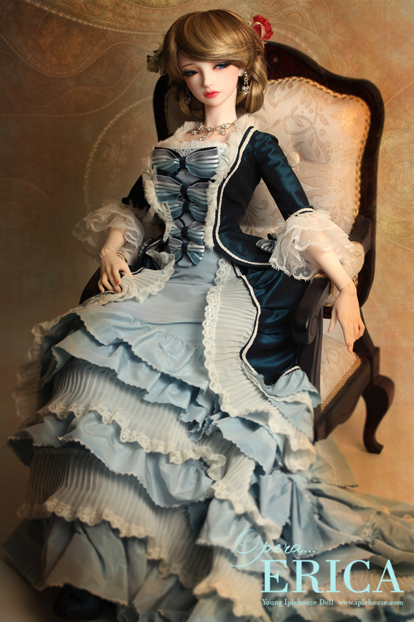 ball jointed doll costume - photo #38