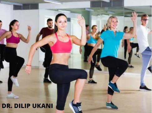 एरोबिक्स व्यायाम से अधिक लाभ पाना चाहते हैं तो यह पढ़े