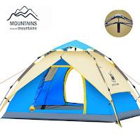 Купить палатку MOUNTAINS