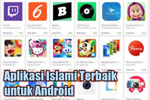 5 Aplikasi Hadits Islami Terbaik untuk Android
