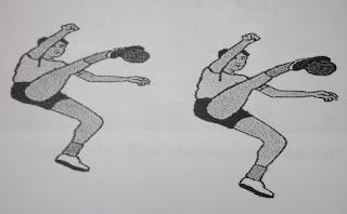Smash dengan Lompatan