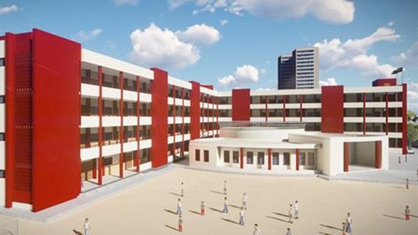 المدارس اليابانية فى الاسكندرية