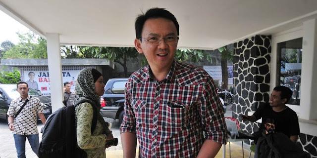 Prabowo ungkap strategi Ketum PAN kalahkan Ahok di Pilkada DKI