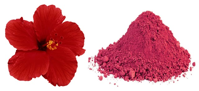 Usefulness of Hibiscus Powder you never knew.