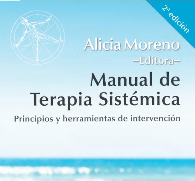 MANUAL DE TERAPIA SISTÉMICA Principios y herramientas de intervención. PDF
