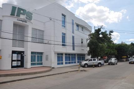hoyennoticia.com, Configuajira sigue bajo vigilancia de Supersalud