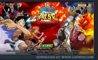 One-Piece-King-Battle-Apk