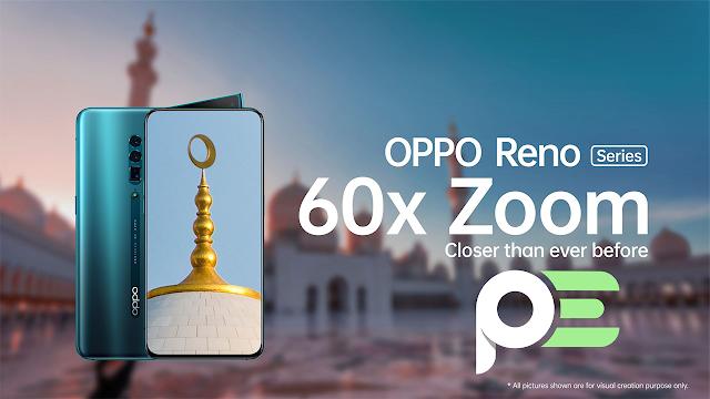 سعر ومواصفات هاتف OPPO Reno في مصر