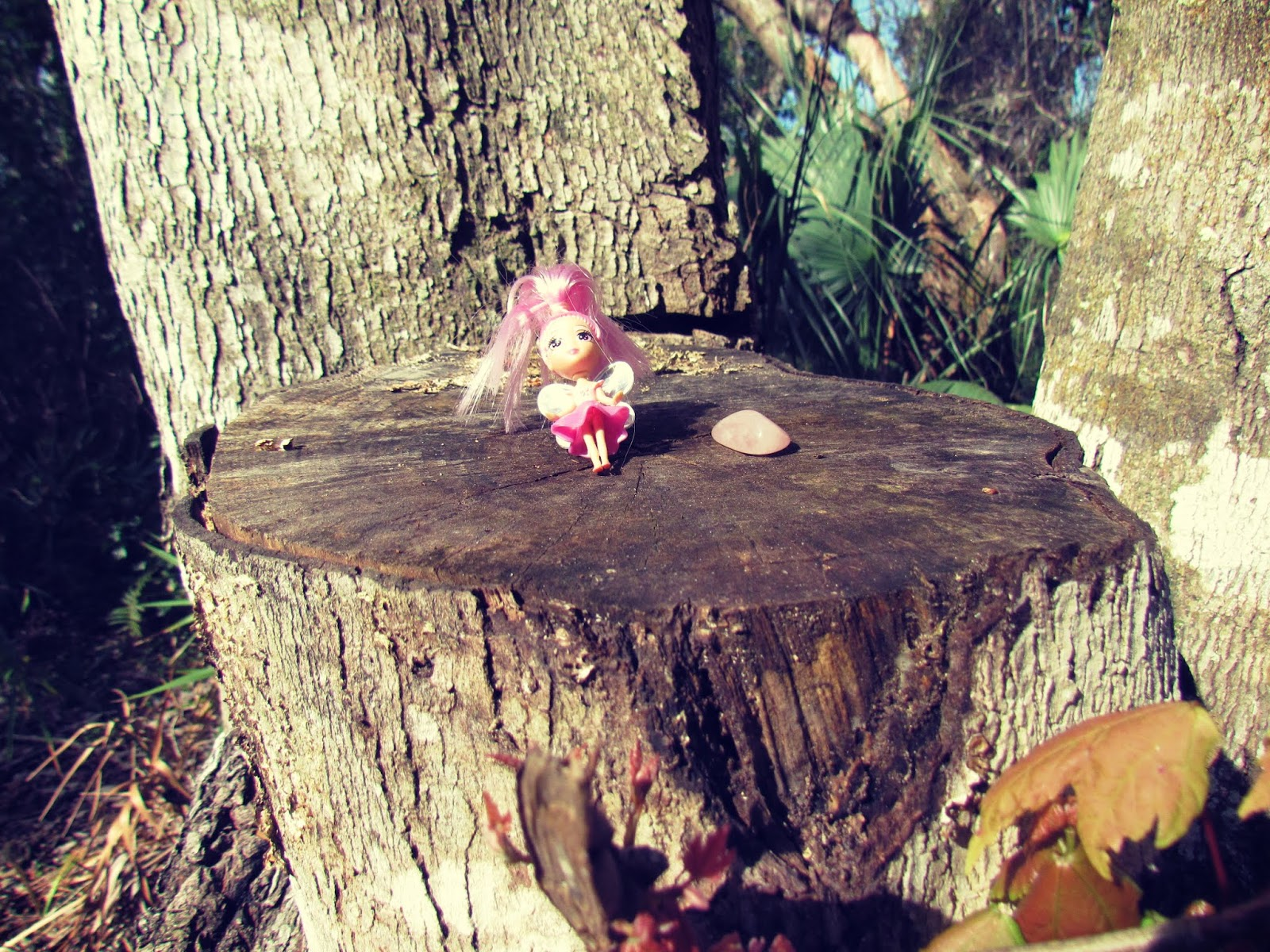 Living a slower lifestyle in the Great Outdoors as a girly nature lover