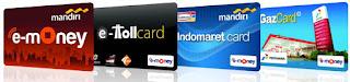Syarat & Ketentuan Penggunaan Kartu e-mOney Bank Mandiri