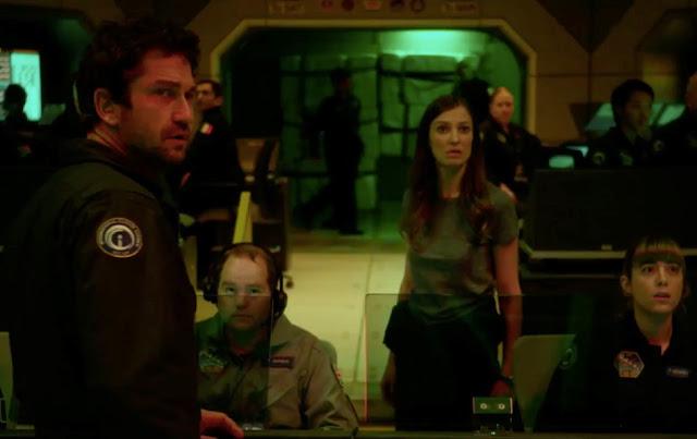 Tempestade: Planeta em Fúria | Caos absoluto no trailer do thriller de desastre com Gerard Butler