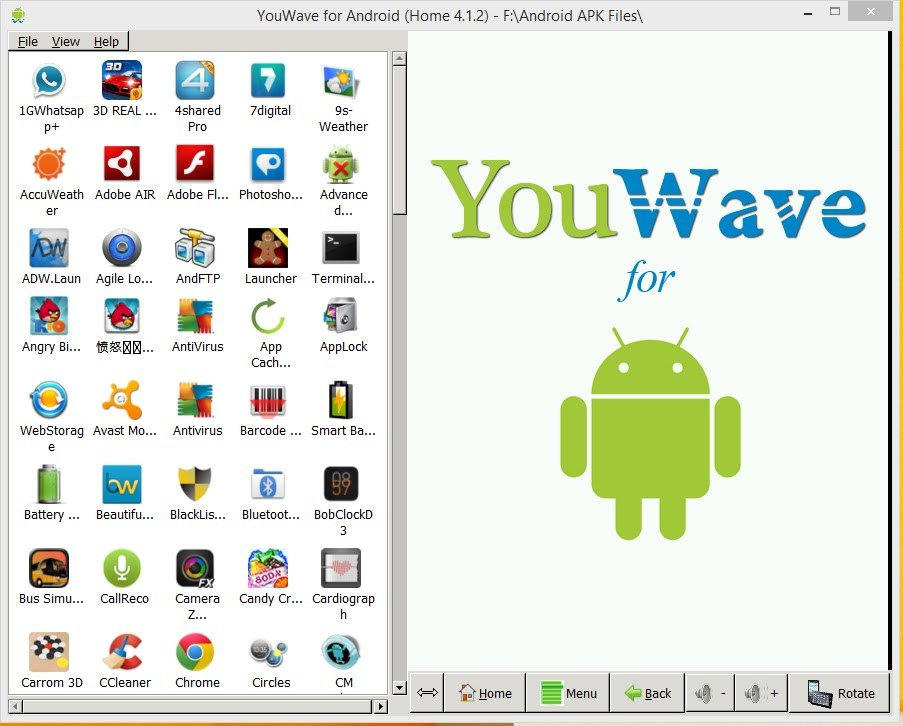 YouWave for Android Premium 5.7 Activation Key (Full