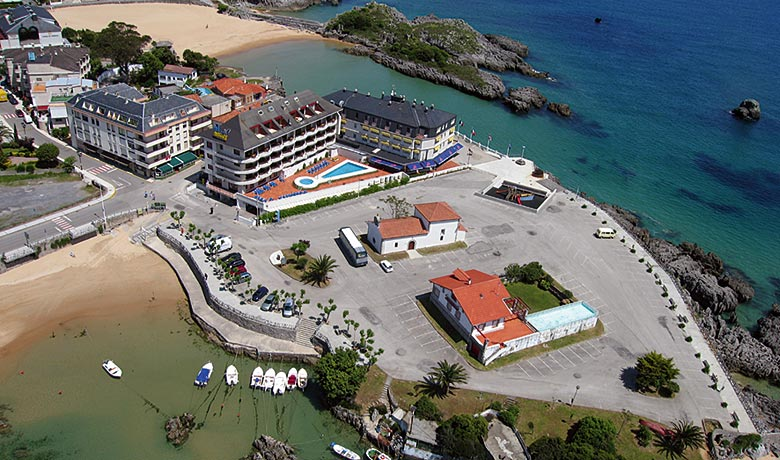 Restaurante ASTUY (Isla)