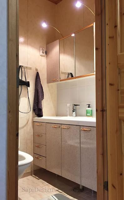 allaskaluste remontti wc