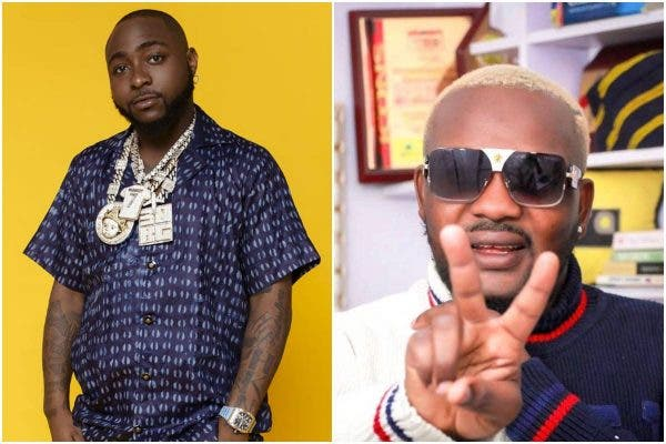 Davido was accused of murder and I never attacked him for it – Actor, Yomi Fabiyi reacts back (video)