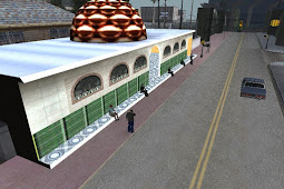 Masjid Sederhana Gta sa Android