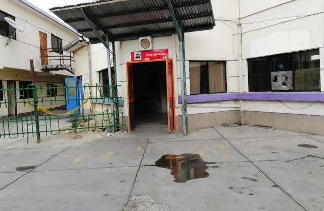 Gobierno pide calma e insta a esperar resultado de laboratorio sobre el fallecido en El Alto