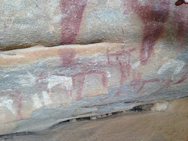 caverna, pré história