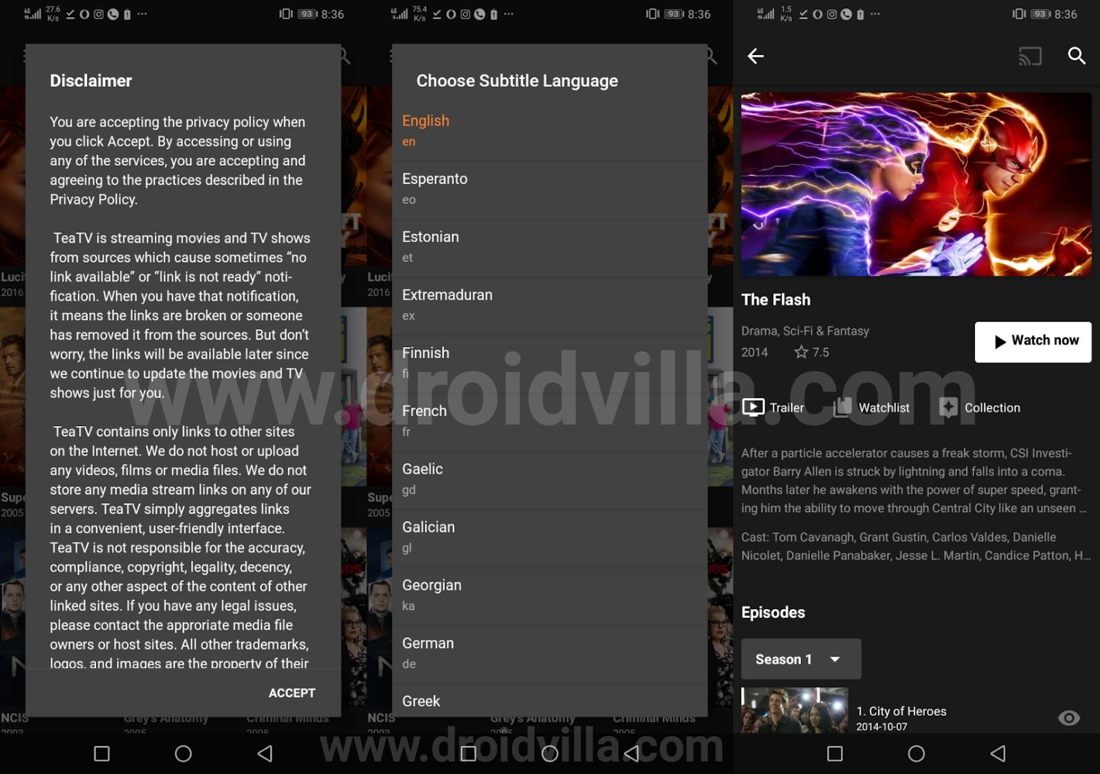 Nutflix V7.69.0 apk mod app