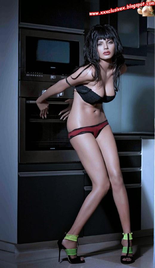 Porn Picture Of Sherlyn Chopra