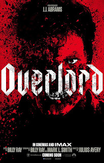 Overlord Horror Movie Review