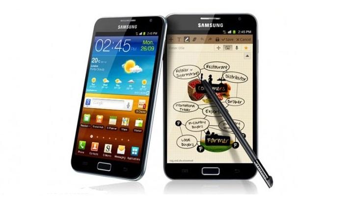 Cara Flashing amsung Galaxy Note GT-N7000 Mati total / Bootloop