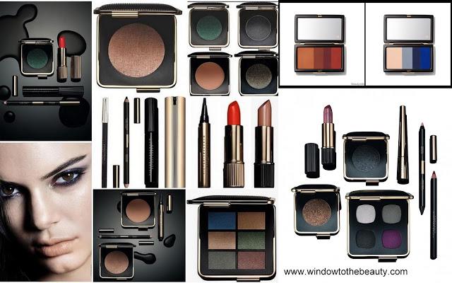 Victoria Beckham Beauty kolorówka