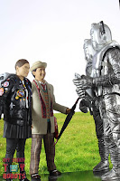 Doctor Who Coal Hill School Set 69