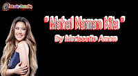 Mahal Naman Kita By Morissette Amon (Lyrics, Mp3, Minus One)