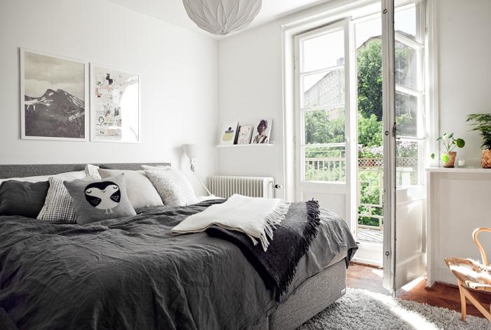 Arredare una camera da letto piccola dettagli home decor for Arredare una camera da letto piccola