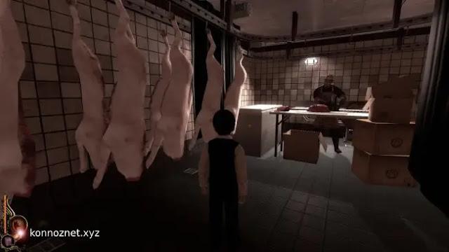 تحميل لعبة Lucius مجانا