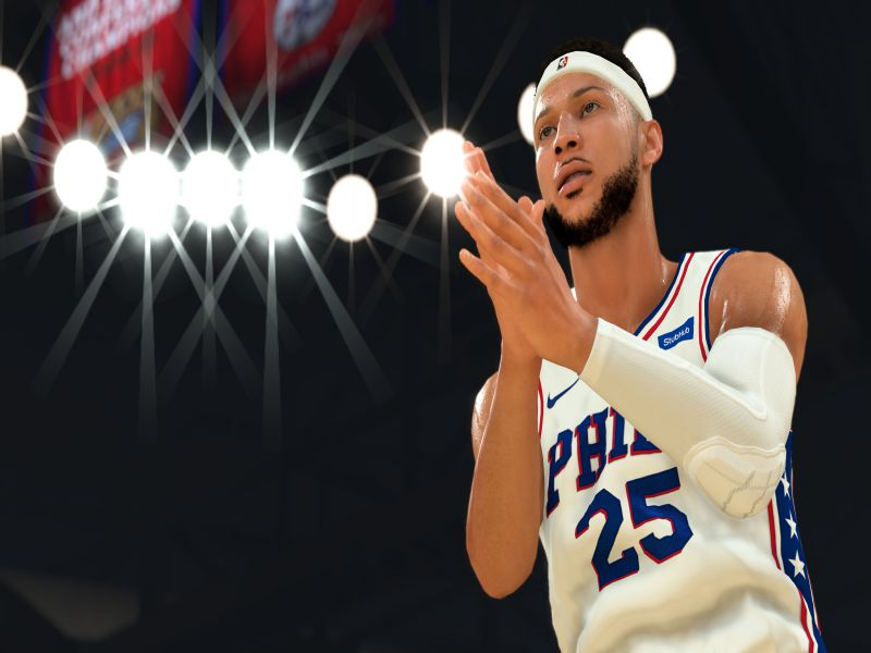 NBA 2K20 Highly Compressed Free Download