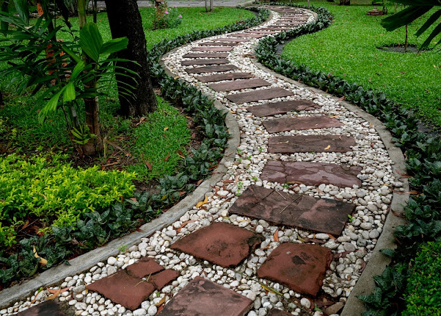 Relaxation Landscaping