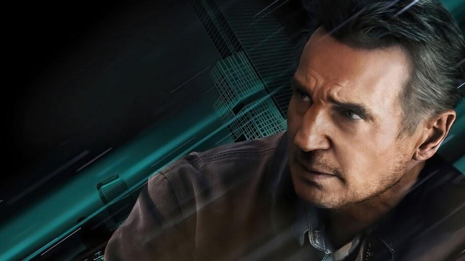 Honest Thief, Liam Neeson, Movie, 4K, #3.2270