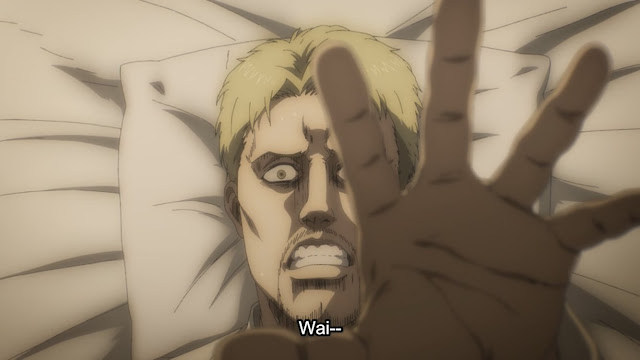 Shingeki no Kyojin Season 4: The Final Episode 2 Subtitle Indonesia