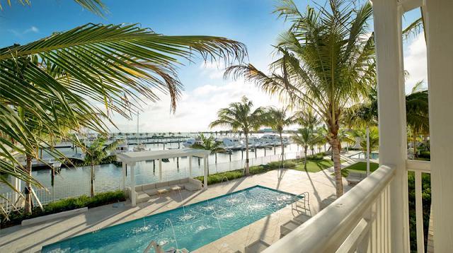 Como achar hotéis bons e baratos em Key West
