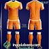 Áo không logo Zuka HHP CV màu cam