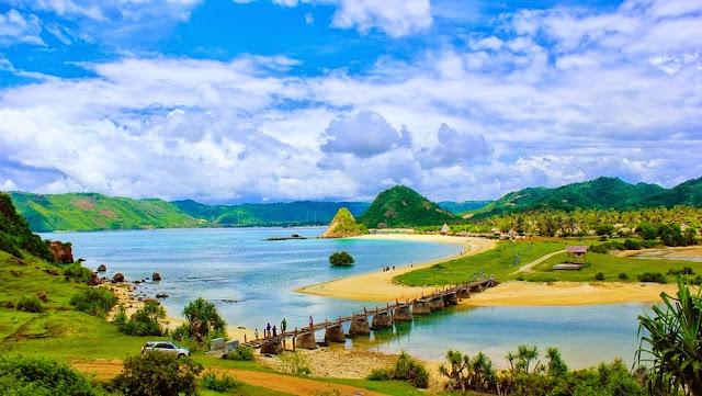 Inilah 5 Deretan Pantai di Lombok Tengah Yang Menarik dikunjungi