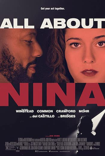 All About Nina 2018 480p 350MB WEB-DL Dual Audio