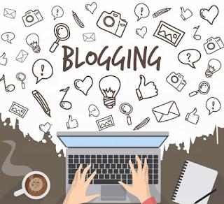 Mengapa Anda Harus Membuat Sebuah Blog?S