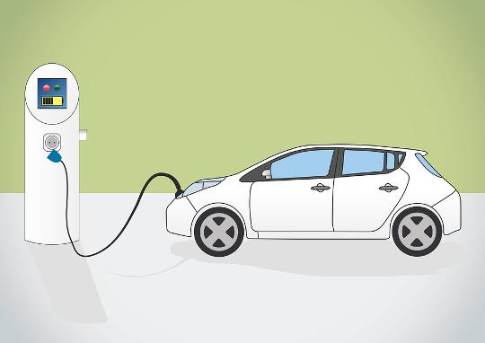 Ivace Energía subvencionará este año un total de 168 puntos de recarga para vehículos eléctricos