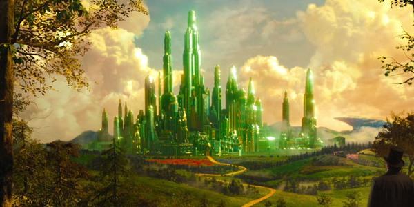 Dominio del Terror para Ravenloft - Mágico Mundo de Ooze - Ciudadela del Limo Esmeralda