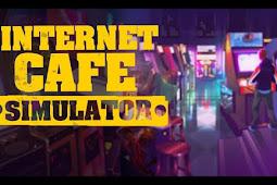 Download Internet Cafe simulator Mod (Unlimited money) apk