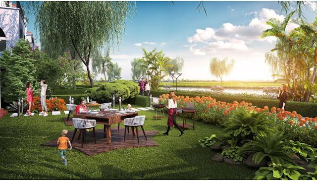 Full Bộ câu hỏi đáp dự án Sunshine Wonder Villas Ciputra Hà Nội
