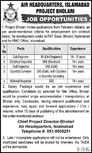 join-paf-civilian-jobs-2020-civil-engineer-civil-inspector-application