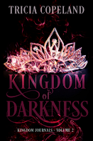 Kingdom of Darkness, Tricia Copeland, Amazon