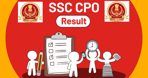 SSC CPO RESULT 2019 OUT: SSC CPO CUT-OFF 2019 FOR PAPER-1